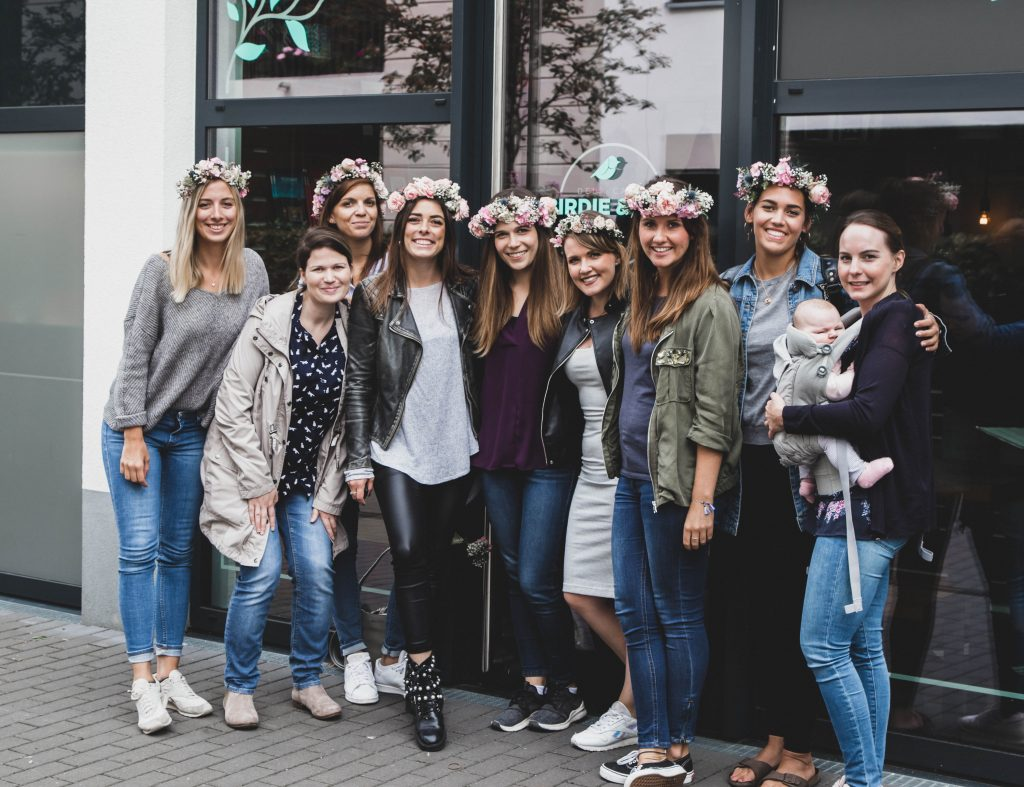LastFling 60 1024x787 - Bachelorette Party - mein Job als Trauzeugin.